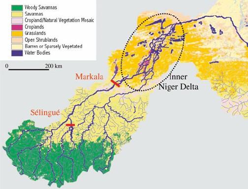Appraiser on the Environment: The Case of Inner Niger Delta (1/4)