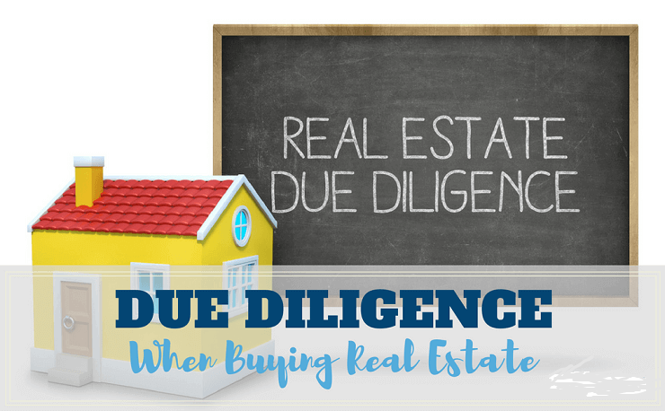 811-Due-Diligence-When-Buying-Real-Estate