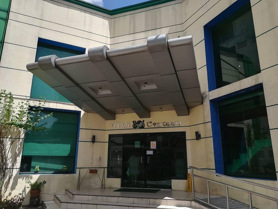 Main University San Carlos