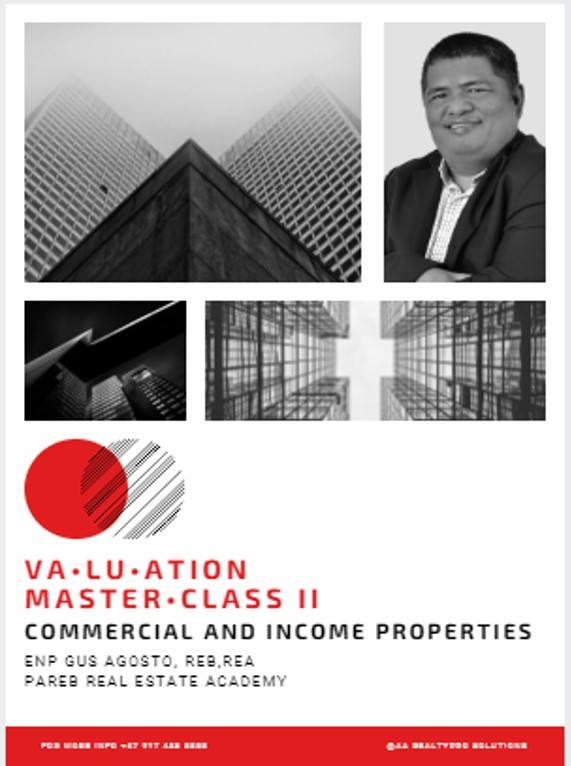 valuationmasterclass