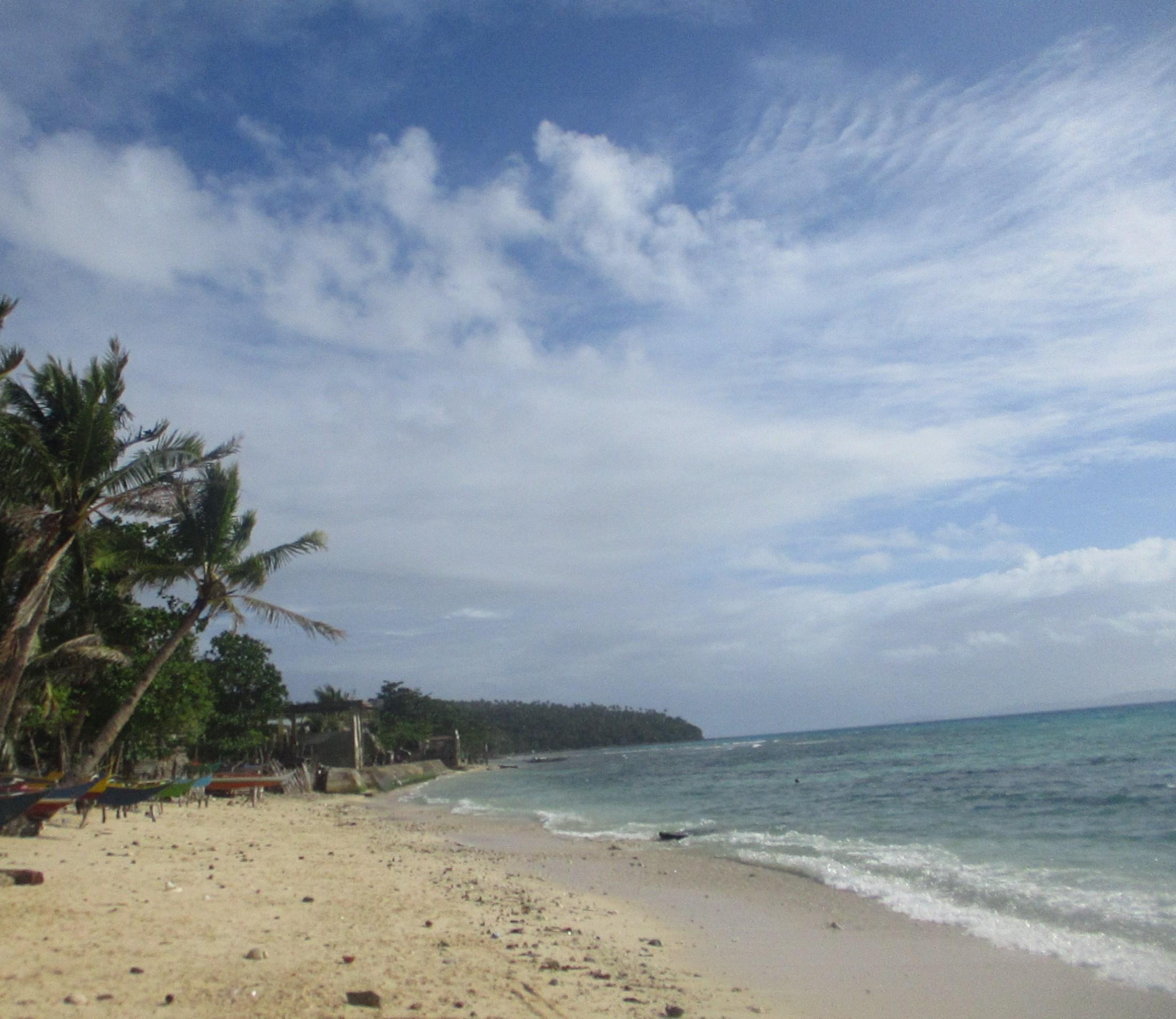 Maragat Island